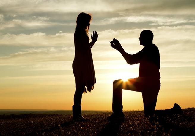 離婚率にも影響!? プロポーズをしたほうがいい理由