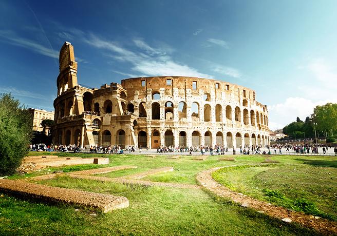 起源は古代ローマ時代!? プロポーズの歴史