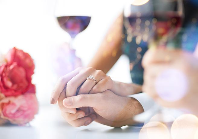 【2015年下半期】プロポーズにおすすめの日は?