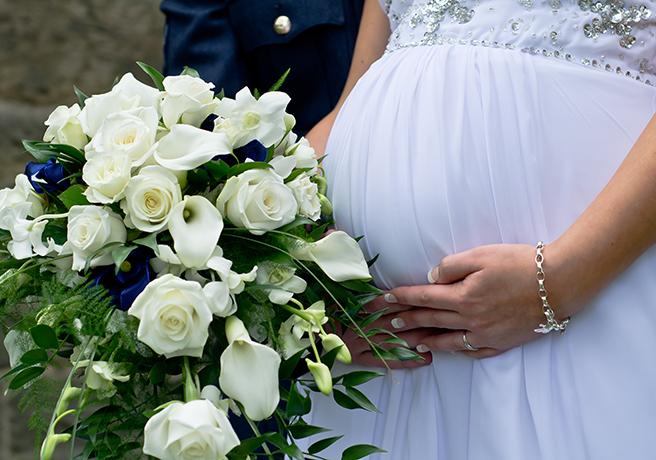 授かり婚のプロポーズはどうする? おすすめのタイミング