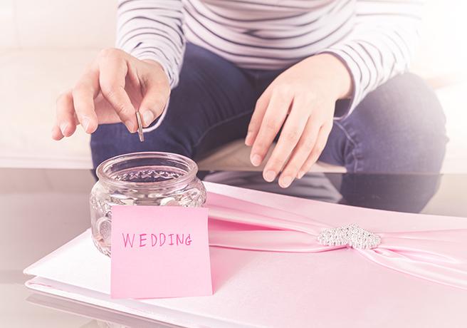 プロポーズするまでに貯めておきたい貯金額って?