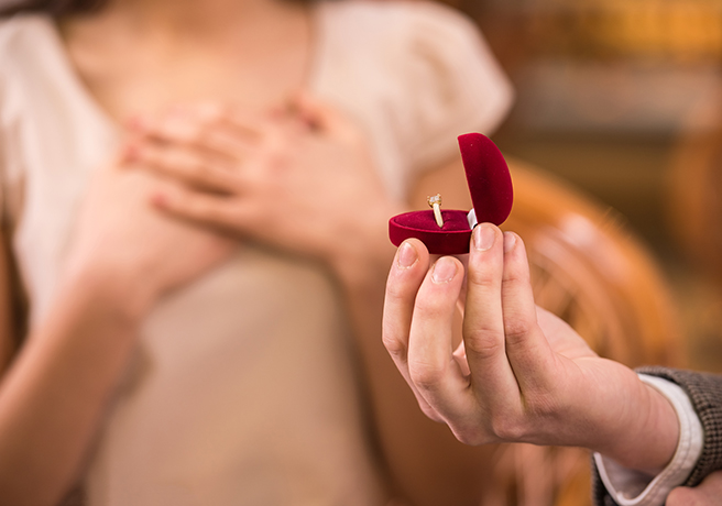 【関東編】平日プロポーズで使いたいホテル&レストラン3選