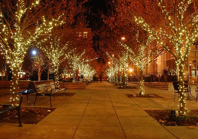 プロポーズにもピッタリ! クリスマスに行きたい旅行スポット3選