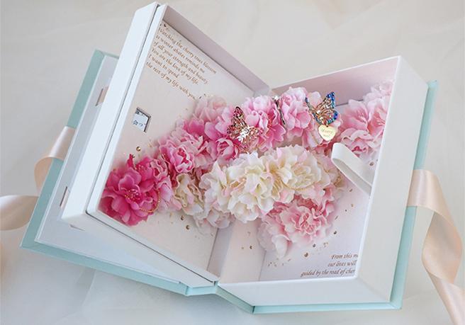 【商品画像】LoveBook -桜・Sakura-