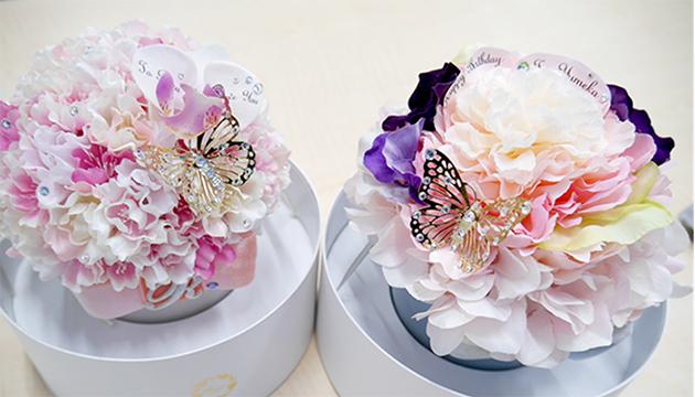 花の贈り物を選ぶ基準に! 知れば知るほど楽しい花言葉