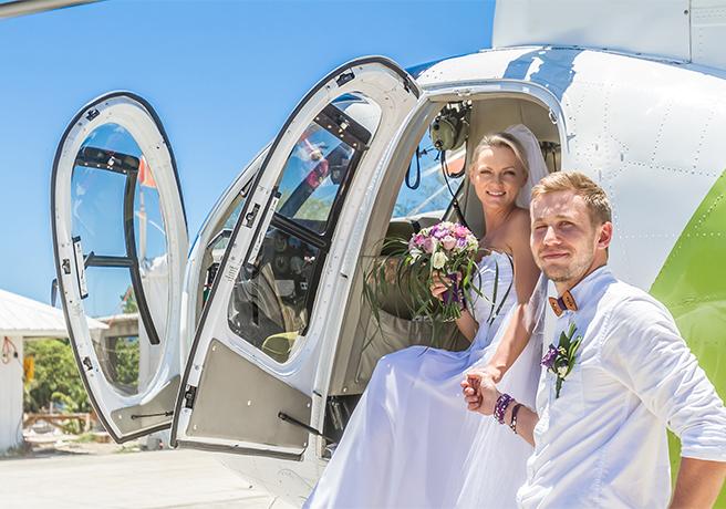 特別な空間でプロポーズをしよう! 飛行機内プロポーズのススメ