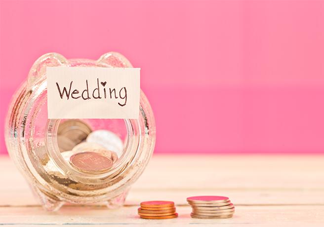 結婚式場決定前に確認を! 式場の「内金」と「契約」について