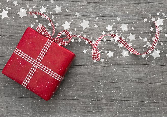 夫婦の愛を再確認!「30代女性へのクリスマスプレゼント」