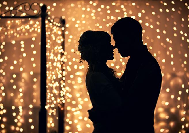 世界最大の光の世界「ハウステンボス」でクリスマスプロポーズを