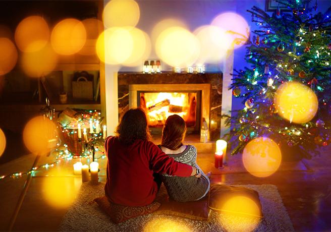 2人だけの時間を! クリスマスデートを家で楽しむための5つのポイント