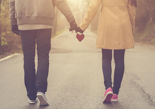大きな愛を小さなポケットに! こっそりプロポーズが可愛すぎる