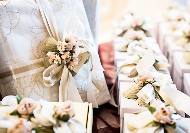 ゲストの満足度を高める! 結婚式の上手な「引き出物」の選び方