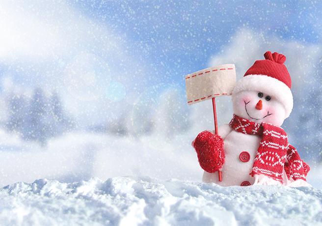 冬シーズンならでは! 雪を使ったホワイトプロポーズのアイデア