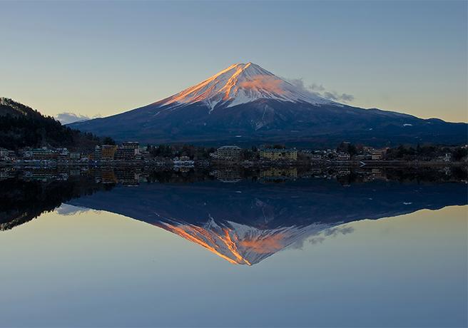"""日本一の山の頂上がプロポーズスポット""""富士山プロポーズ""""をしよう"""