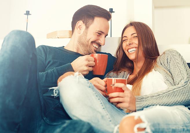 おはようの挨拶とともに。ロマンチックな朝プロポーズをしよう