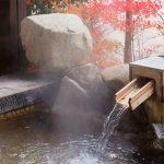 秋こそおすすめ! 温泉旅行でほっこり笑顔に。旅館で叶える和風プロポーズ