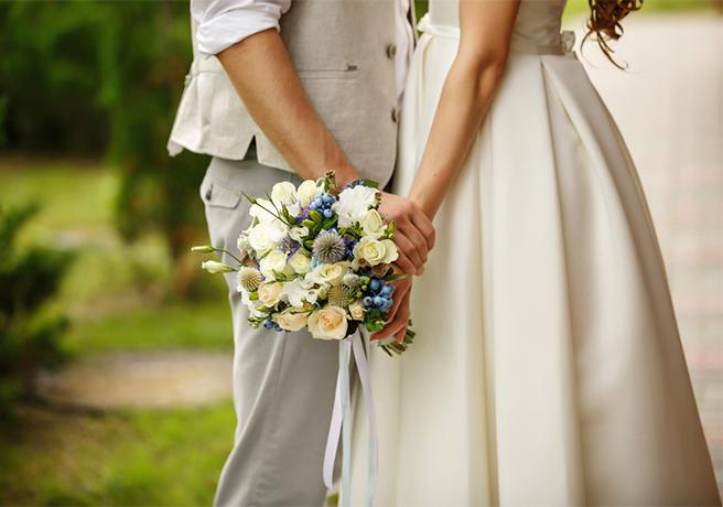 お互いの姿にドキッ。結婚式当日に行う「ファーストミート」の魅力